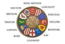 Knights / Todo sobre los caballeros mediavales