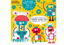 PEPPYINK DESIGN STUDIO / We are a fun creative Design Studio, based in the UK with a strong emphasis on character design and surface pattern design for the baby, juvenile and teen markets, and we absolutely love what we do! We are super fun and easy to work with, we take on commissions as well as license artwork.