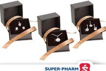 Elegancka biżuteria / Po najlepsze prezenty zapraszamy do Super-Pharm