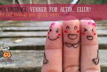 OM VENSKABER/FRIENDSHIP BLOG / Tema onsdage om VENSKABER - hvordan vi navigerer i alle livsfaser i vores venskaber.  SE HER: http://www.annweidesign.com/tema-onsdage-venner-for-altid-eller-om-at-have-en-god-ven/ Theme every Wednesday on my blog about friendships. Translate bottom to every language on http://www.annweidesign.com/tema-onsdage-venner-for-altid-eller-om-at-have-en-god-ven/
