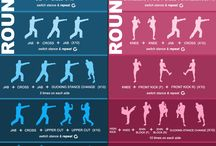 Boxing Workouts