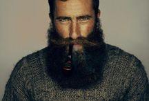 Beards / Beards are cool