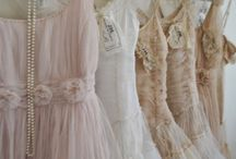 shabby chic clothes ♡