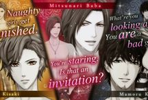 otome games
