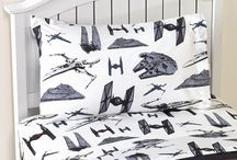 House: Star Wars Room
