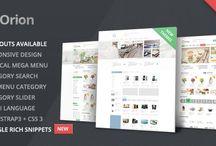 eCommerce / eCommerce Free Theme & Plugin