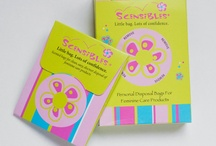 Reviews / Reviews of Scensibles Bags--the solution for feminine hygiene disposal