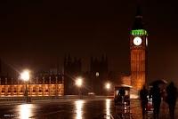 London / Un bereber in London