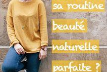Beauté naturelle