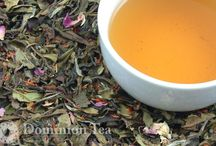 White Teas / Specialty Loose Leaf White Tea