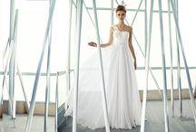 Vestido de noiva / by Ligia Pontes