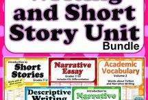 Secondary English & Literature