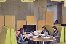 Learning Commons / by Kara Hiltz