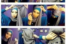 scarf styles