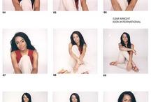 Aaliyah / by Jasmine O.