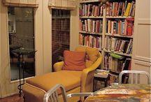 Nest // Reading Corner
