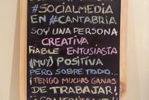 LA PIZARRA DE TURÚ - Busco #trabajo / www,lapizarradeturu.tumblr.com