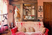 Space | Beautifully Kitsch
