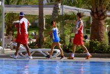 Hotel Entertainment / Smiles, enthusiasm and commitment are the key attributes of the RIU's entertainment team. Entertainment professionals always give the best they have to offer to guarantee a full program of activities for those enjoying our hotels. / by RIU Hotels and Resorts