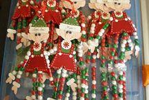 Christmas Funsies For Munchkins