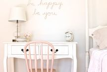 bedroom ideas for little girls ♡