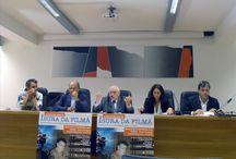 """Fiorenzo Serra """"Isura da filmà"""" / Rassegna stampa"""