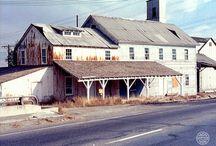 Gardner Village History