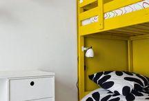 BED Ikea Mydal