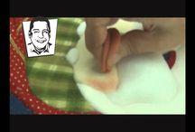 vánoček video vpichovaný