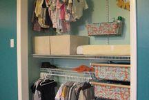 Organization / by Jodi Trout