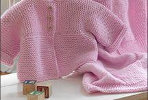Cute knitting patterns