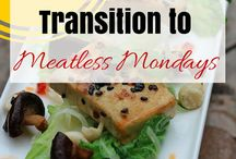 Meatless Monday