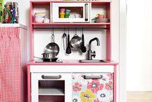 Ikea kuchynky
