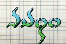 Elian Script