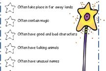 Themes - Fairy Tales