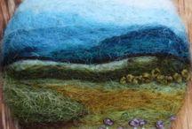 Feltragem Landscapes