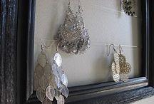 Crafts / by Rachel Swartz