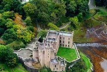 Castles & Brochs