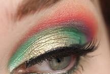Beauty & Makeup / by Morgan Heath