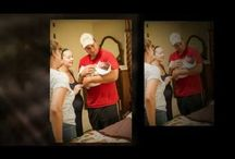 Birth Photography by Palm Beach Photography, Inc.