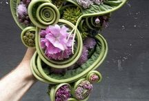 inovation in floristry
