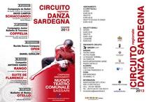 Circuito Danza Sardegna