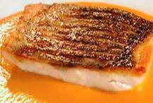 recettes poissons