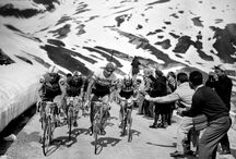 Retro Cycling / Great shots of cycling from the past