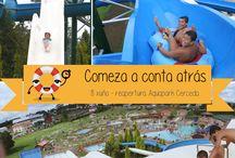 Temporada 2014 Aquapark