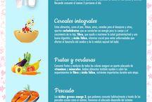 alimentación y Pregnancy
