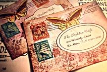 mail art