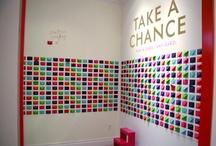 Art & Design Exibits/Installations / by Jessica Ann Baker