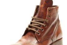 Men's Boots / by Michele Bethel