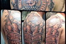 Scottish tattoos